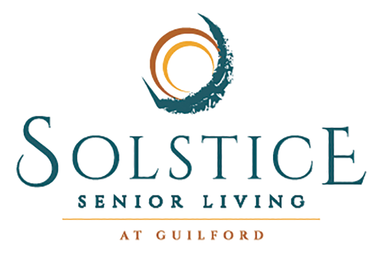 Solstice Senior Living Logo