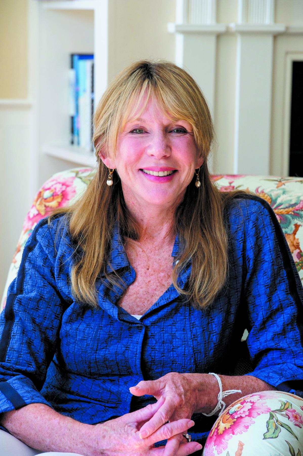 Laurie Heflin