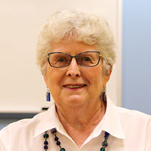 Ann Lander