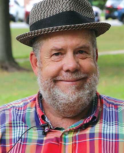Dennis Culliton