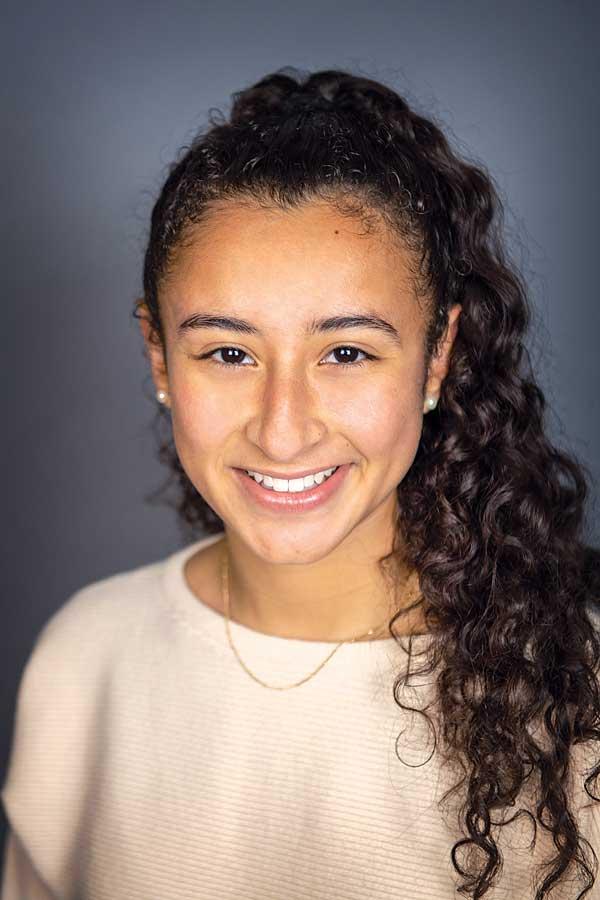 Gabi Perez